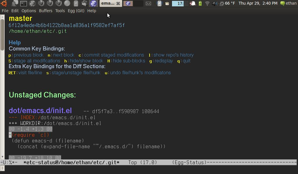 emacs-got-git